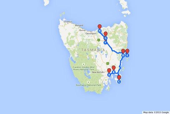 Tamar Valley Australia  city photos : The Tamar Valley Wine Route – a Tasmanian road trip part 4 ...